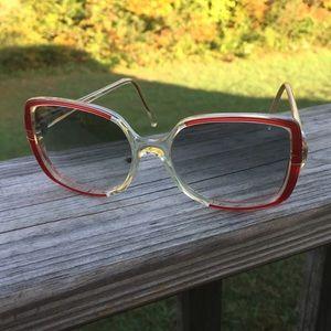 Rochas French Sunglasses Handmade in France